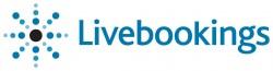 livebookings logo